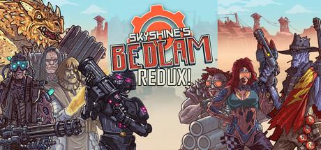 H] Skyshine's BEDLAM (IGN) [W] 1 TF2/CS
