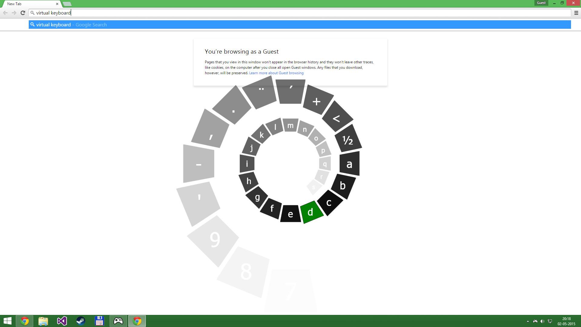 Controller Companion On Steam Korea Ps2 Wiring Diagram