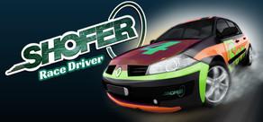 SHOFER Race Driver cover art