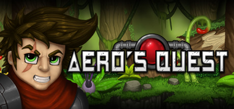 Aero's Quest on Steam