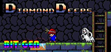 Diamond Deeps on Steam