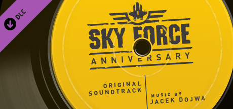 Sky Force Anniversary - Original Soundtrack on Steam