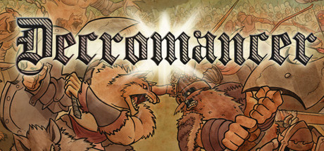 Decromancer on Steam