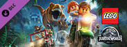 LEGO Jurassic World: Jurassic Park Trilogy DLC Pack 2