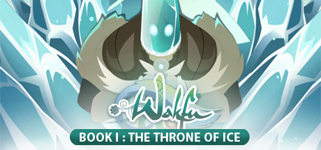 WAKFU - Book I: The Throne of Ice