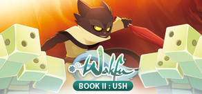 WAKFU - Book II: Ush cover art