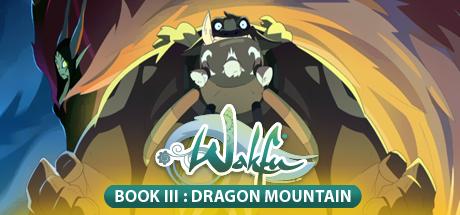 WAKFU - Book III: Dragon Mountain