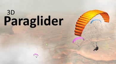 3D Paraglider on Steam