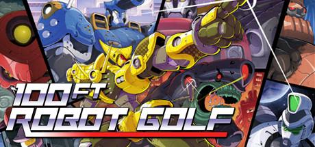 Kết quả hình ảnh cho 100FT ROBOT GOLF