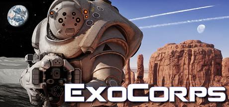 Купить ExoCorps