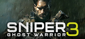 Sniper Ghost Warrior 3 cover art
