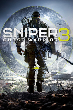 Sniper Ghost Warrior 3 poster image on Steam Backlog