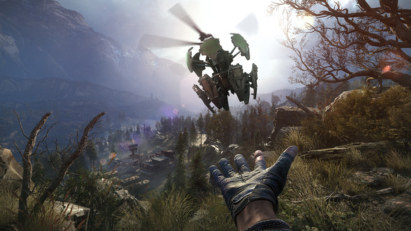 Sniper Ghost Warrior 3 Screenshot