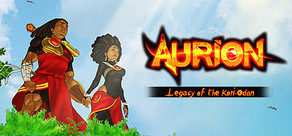 Aurion: Legacy of the Kori-Odan cover art