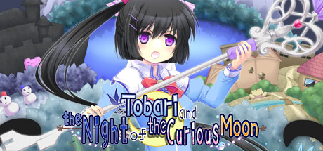 Tobari and the Night of the Curious Moon on Steam