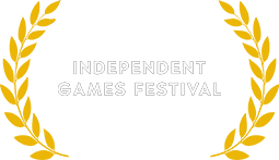 HONORABLE MENTION | INDEPENDENT GAMES FESTIVAL | Excellence in Visual Art