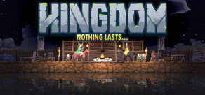 Kingdom: Classic cover art