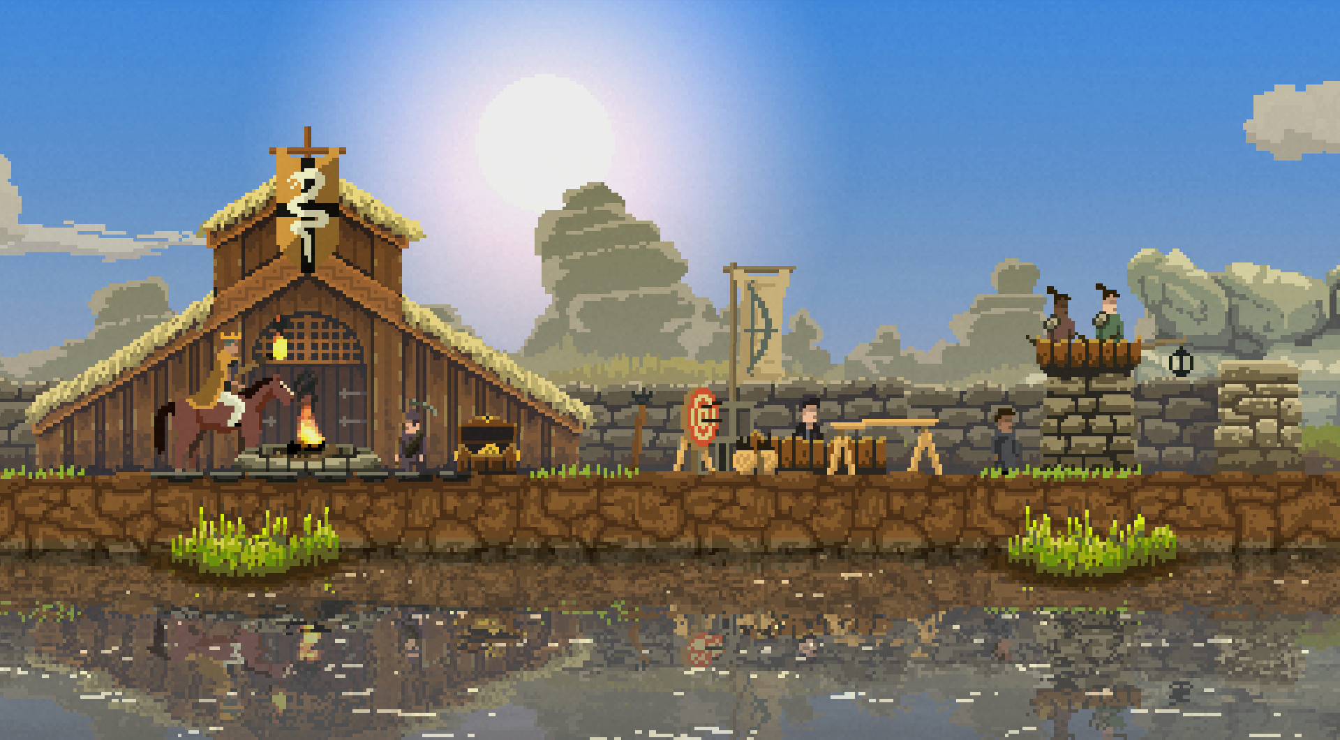 Kingdom screenshot 1