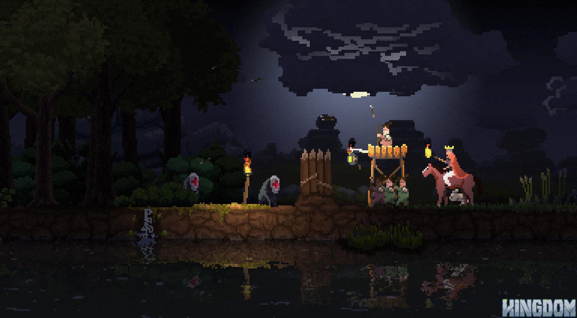 Kingdom screenshot 3