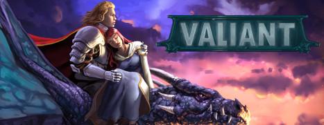 Valiant: Resurrection - 勇者:重生