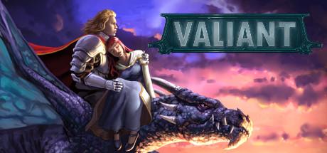 Game Banner Valiant: Resurrection
