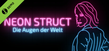 NEON STRUCT Demo on Steam