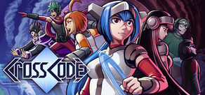 CrossCode cover art