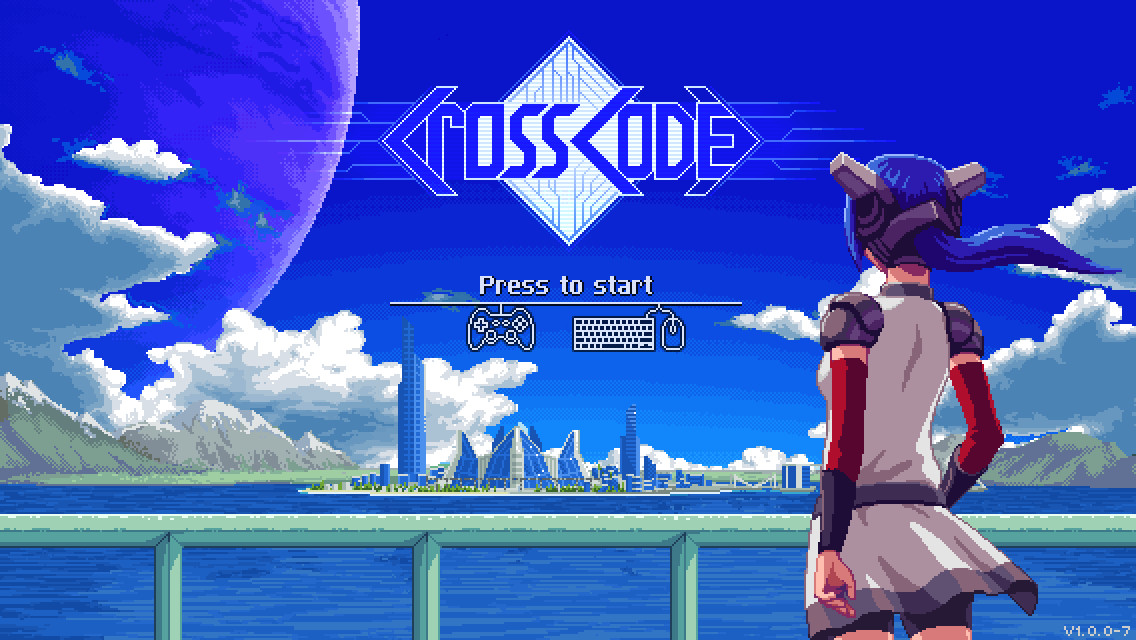 Find the best laptop for CrossCode