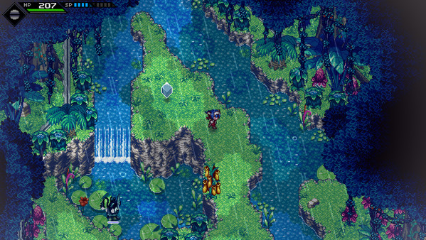 Download CrossCode Free download
