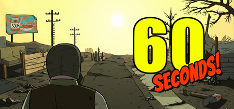 Teaser image for 60 Seconds!