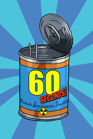 60 Seconds! poster image on Steam Backlog