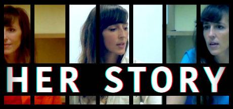 Her Story header image