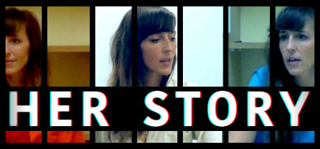 Her Story Steam Game Flash Deal!