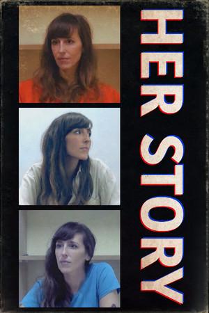 Her Story poster image on Steam Backlog