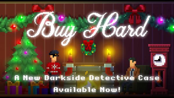 Скриншот из The Darkside Detective