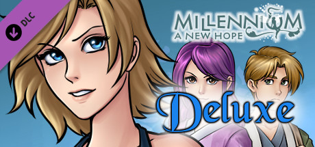 Millennium - Deluxe Contents on Steam