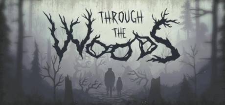 Game Banner Through the Woods