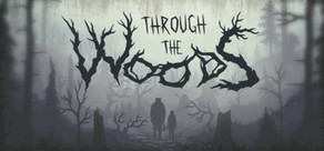 Through the Woods cover art