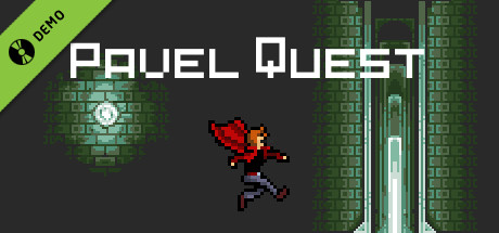 Pavel Quest Demo