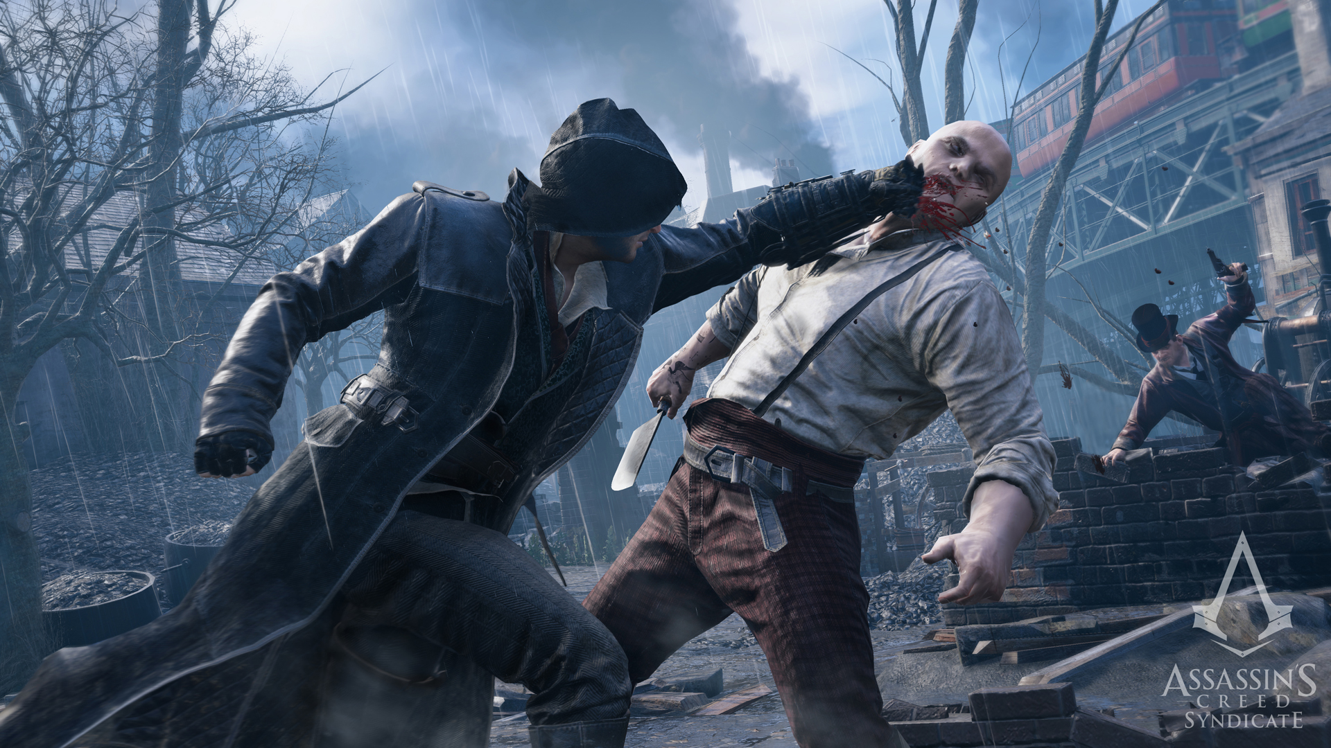 Assassin's Creed Syndicate image 2
