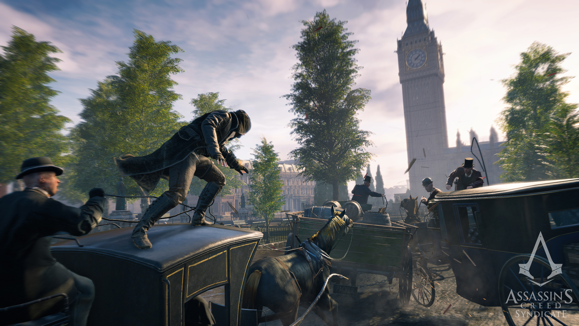 Assassins Creed Syndicate Selective DLC files image 2
