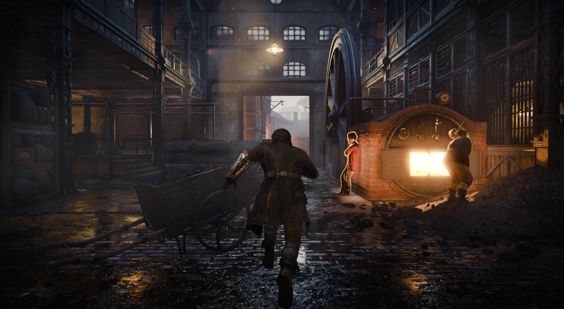 Assassin S Creed Syndicate On Steam