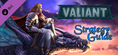 Official Guide - Valiant on Steam