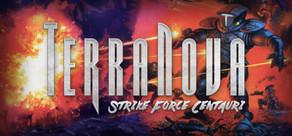 Terra Nova: Strike Force Centauri cover art