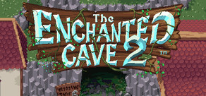 The Enchanted Cave 2 cover art