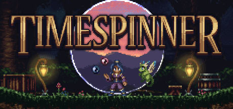 Timespinner on Steam