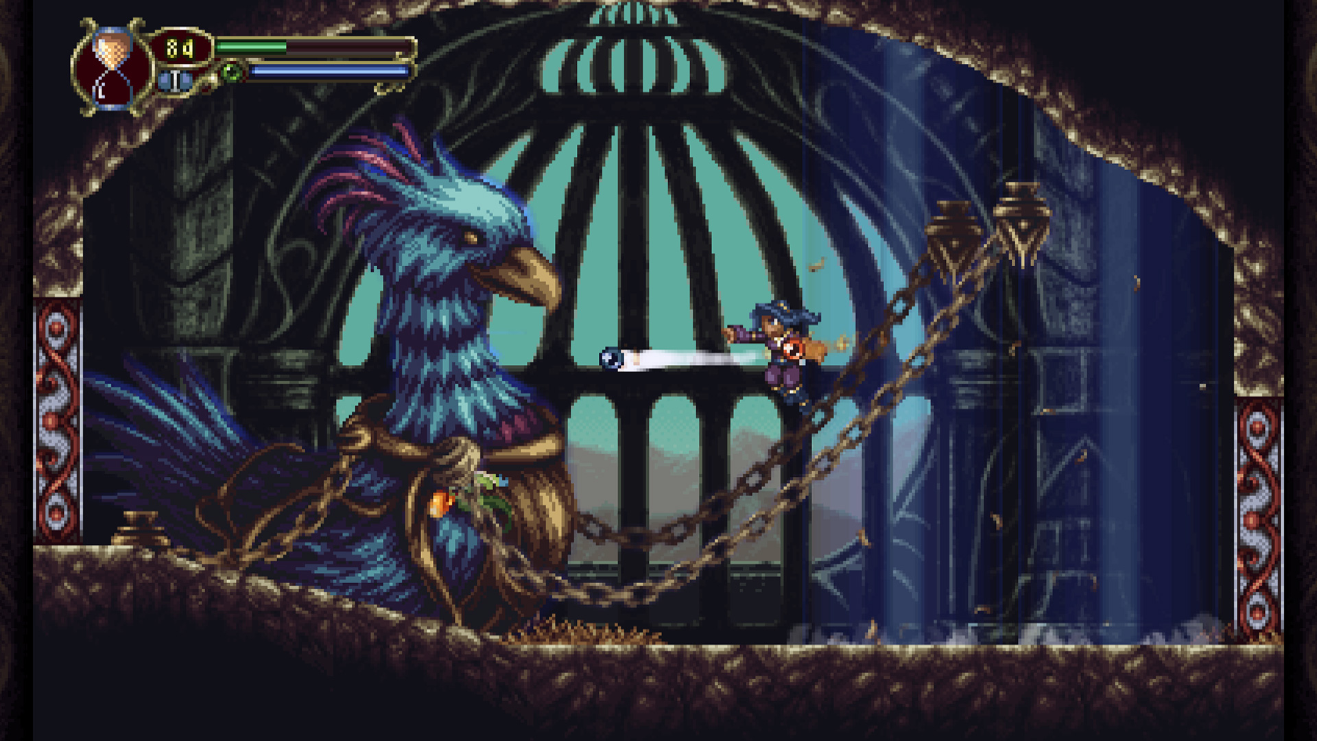 Find the best laptop for Timespinner