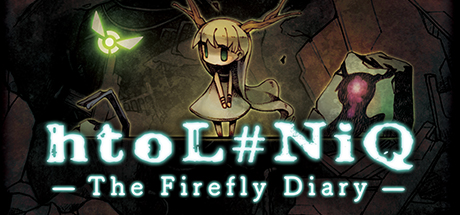 htoL#NiQ: The Firefly Diary Header