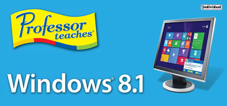 Professor Teaches® Windows® 8.1 on Steam