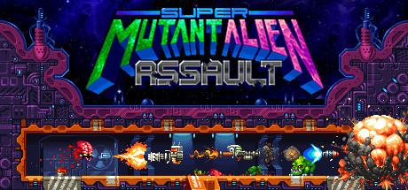 Teaser image for Super Mutant Alien Assault